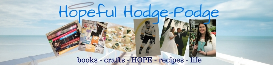 Hopeful Hodge Podge